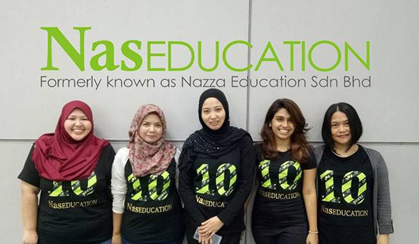 NASEdu Team