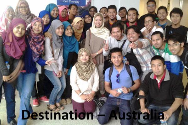 Destination-Australia